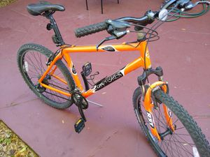 $110 Gary Fisher mountain bike for Sale in TEMPLE TERR, FL