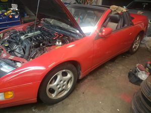 Nissan 300zx for Sale in Windsor Mill, MD