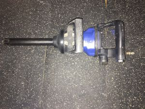 K&E Tools Impact wrench for Sale in Salt Lake City, UT
