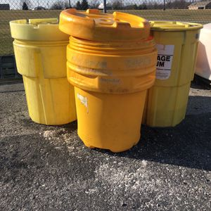 Salvage drums for Sale in Lititz, PA