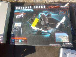 Sharper image drone for Sale in Jeffersonville, IN