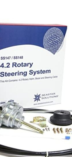 4.2 Rotary Steering Cable Only for Sale in Sanford,  FL