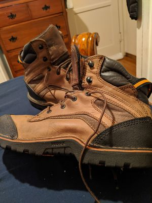 Red Wing Talus WORX boots size 11 for Sale in Riverside, CA