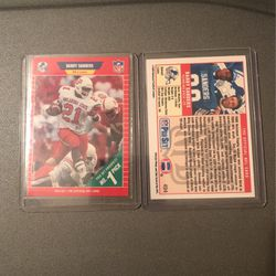 Barry Sanders for Sale in Fort Worth,  TX