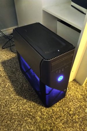 Dell Inspirion 5675 Gaming Computer Desktop Tower for Sale in Seal Beach, CA