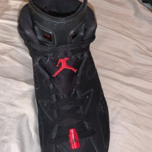 Size 11.5 Jordan 6 for Sale in Byron, CA