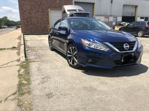 Nissan Altima 2016 for Sale in Melrose Park, IL