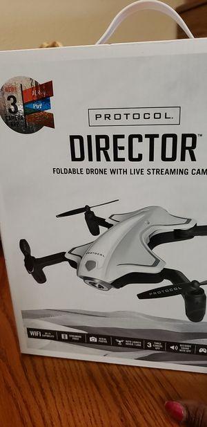 Protocol Director for Sale in Escondido, CA
