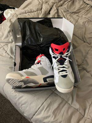 Jordan 6 Retro for Sale in Phoenix, AZ
