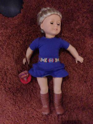 American Girl doll. for Sale in CEDAR E BETHL, MN