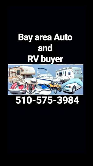 RV or travel trailer for Sale in Fremont, CA