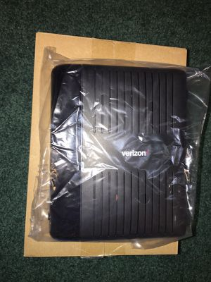 Verizon modem and router for Sale in Danville, PA