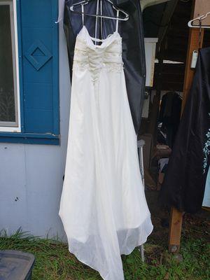 Wedding dress for Sale in Tumwater, WA