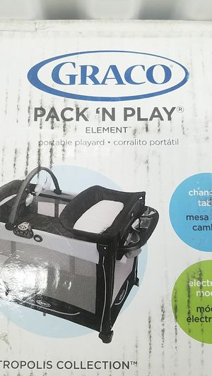 Graco Pack & Play for Sale in Brooklyn, NY