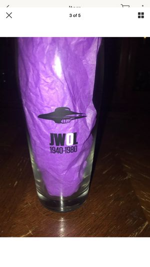 2011 Collectable John Lennon Pint Glass for Sale in North Richland Hills, TX