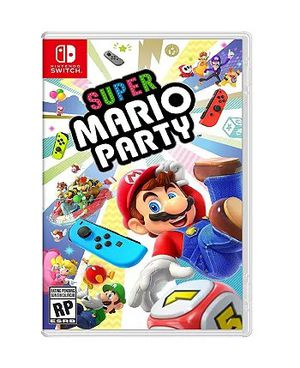 Super Mario Party For Nintendo Switch for Sale in West Valley City, UT
