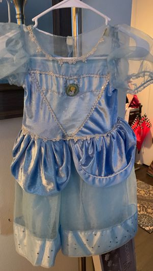 Cinderella dress for Sale in Perris, CA