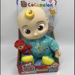 Cocomelon Musical Bedtime JJ Doll for Sale in Chandler, AZ