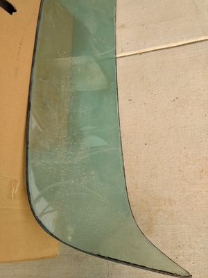 78 - 87 El Camino GMC Caballero rear back glass for Sale in Riverside, CA