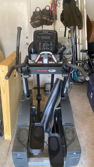 True strider TSX Elliptical Workout Machine for Sale in Tempe, AZ