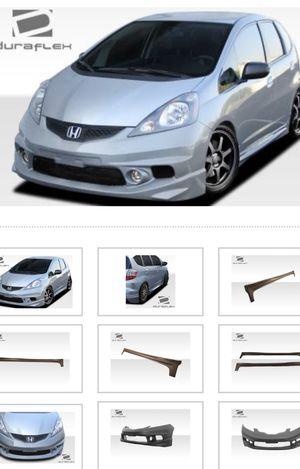 Make offer! Honda Fit Duraflex Type M body kit. NEW! for Sale in Lake View Terrace, CA