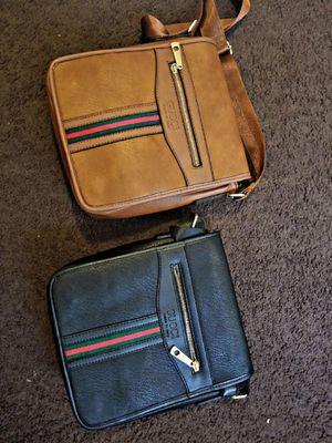 Large messenger bag for Sale in Las Vegas, NV