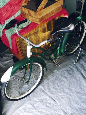 Vintage Schwinn bike for Sale in Pittsburgh, PA