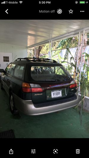 Subaru Outback for Sale in Tampa, FL
