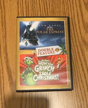 Christmas movies for Sale in Brandon, FL