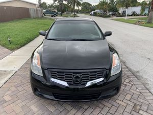2009 Nissan Altima Coupe for Sale in Deerfield Beach, FL