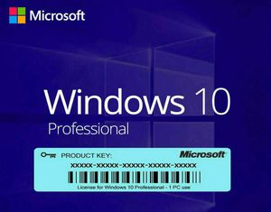 Windows 10 Pro Installation / Recovery Disk for Sale in Coppell, TX