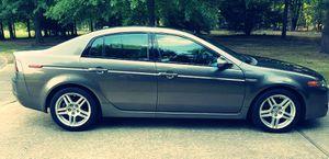 Very Nice 2OO7 Acura TLFWDWheels Cool for Sale in Washington, DC