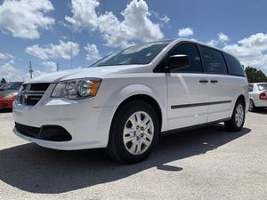 2016 Dodge Grand Caravan for Sale in Orlando, FL