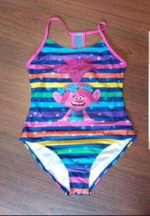 Trolls bathingsuit for Sale in Los Angeles, CA