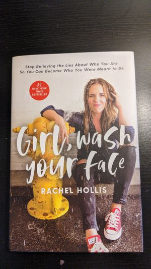 Girl Wash Your Face by Rachel Hollis for Sale in Boca Raton, FL