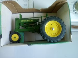 1934 John Deere Mode A Tractor. New in box. for Sale in Kentwood, MI