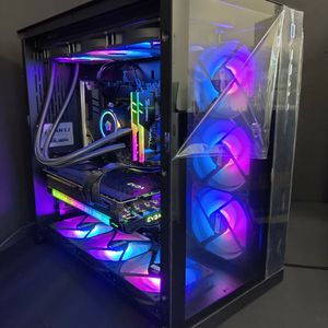 New High end Gaming PC RTX 3080 Intel I9 10850K 64GB 1TB NVMe SSD Video Editing computer for Sale in Los Angeles, CA