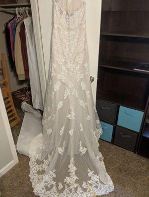 Stella York wedding Dress for Sale in Orlando, FL