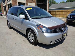 2007 Nissan Quest for Sale in Chicago, IL