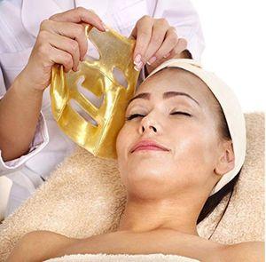 5X PC Bio-Collagen 24K Gold Facial Mask Anti Anti-wrinkle Aging Skin Hydrating for Sale in Santa Ana, CA