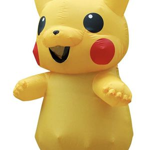 Inflatable Pikachu Costume for Sale in Chicago, IL