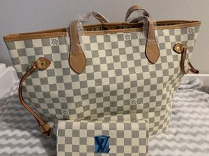Women purse ( New ) with wallet for Sale in Miami, FL