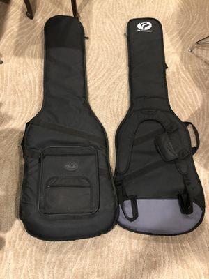 Bass Guitar Gig Bags for Sale in Arlington, TX