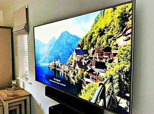 FREE Smart TV - LG for Sale in Star Lake, WI
