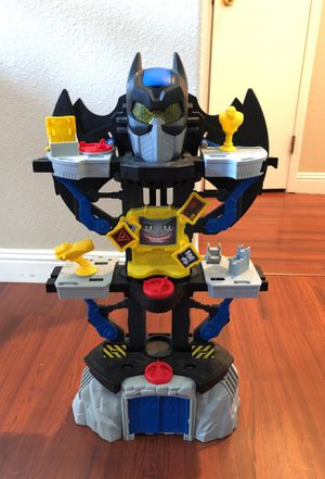 Batman toy for Sale in Sanger, CA