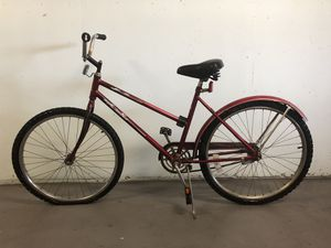 Vintage Free Spirit Women's bicycle (also can fit an older kid) for Sale in Alexandria, VA