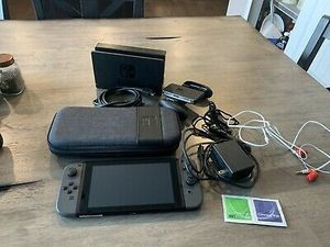 Nintendo switch for Sale in Huntington, UT