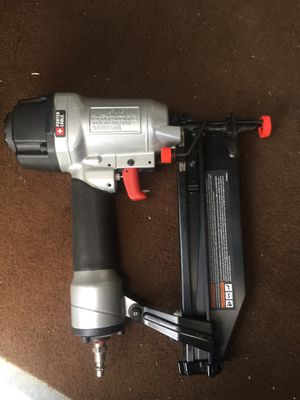 Nailer porter cable ( Nueva ) for Sale in Westchester, IL