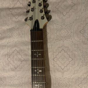 Schecter Demon 7 Electric Guitar for Sale in Corpus Christi, TX