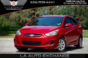 2015 Hyundai Accent for Sale in El Monte , CA